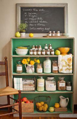 Gợi ý 12 mẹo nhỏ giúp cho căn bếp nhà bạn trở nên gọn gàng hơn - Ảnh 1.