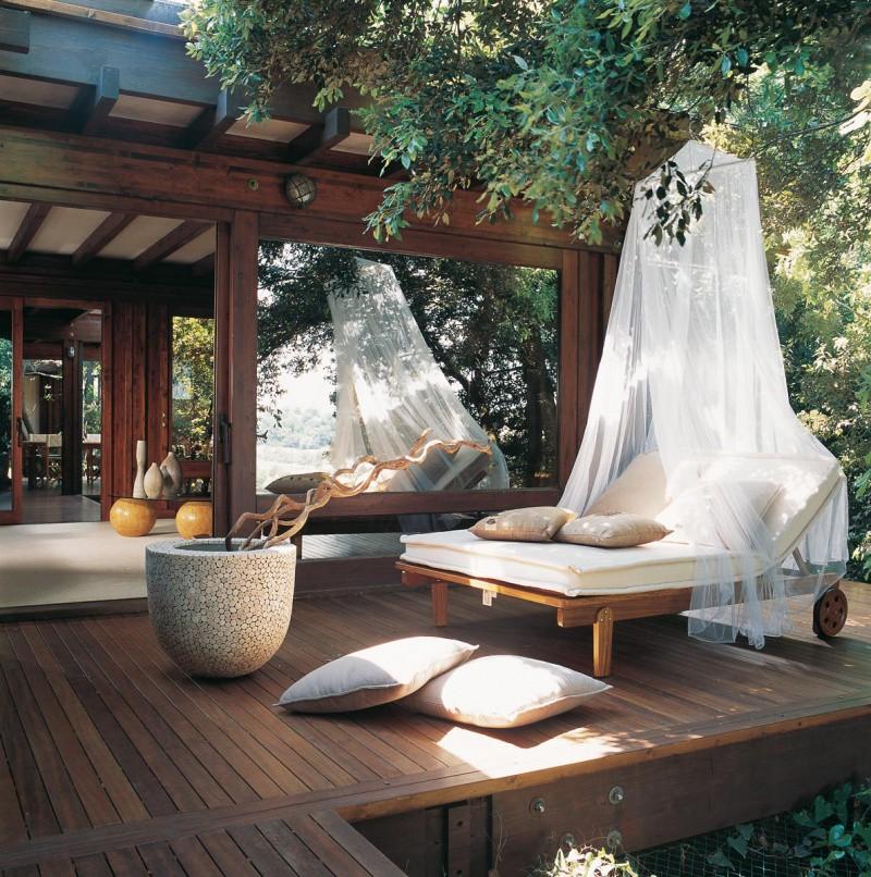Ngắm 14 ý tưởng thiết kế nội thất trong mơ mà ai cũng ao ước có được - Ảnh 1.