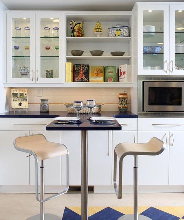 Gợi ý 12 mẹo nhỏ giúp cho căn bếp nhà bạn trở nên gọn gàng hơn - Ảnh 8.
