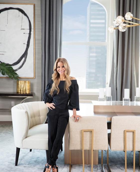 Nữ CEO thiết kế nội thất cho Ivanka Trump và Kim Kardashian: 9h sáng ngủ dậy, 10h đủng đỉnh đi làm, nhưng xử lý công việc thì miễn bàn! - Ảnh 1.