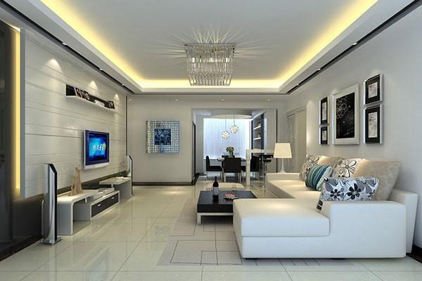 5 yếu tố giúp bạn thiết kế nội thất chung cư ấn tượng - Ảnh 1.