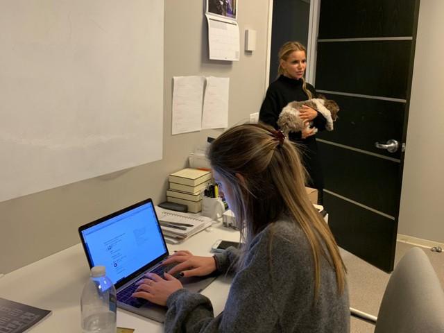 Nữ CEO thiết kế nội thất cho Ivanka Trump và Kim Kardashian: 9h sáng ngủ dậy, 10h đủng đỉnh đi làm, nhưng xử lý công việc thì miễn bàn! - Ảnh 11.