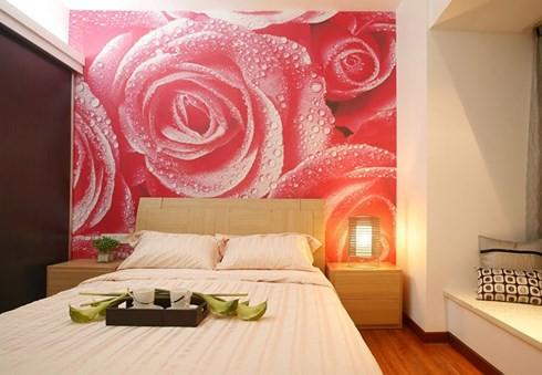 Những tông màu giúp phòng cưới của bạn thêm lãng mạn - Ảnh 19.