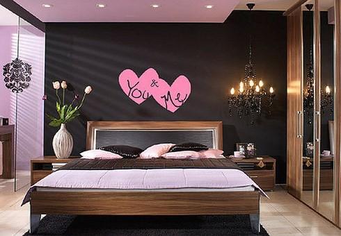 Những tông màu giúp phòng cưới của bạn thêm lãng mạn - Ảnh 20.