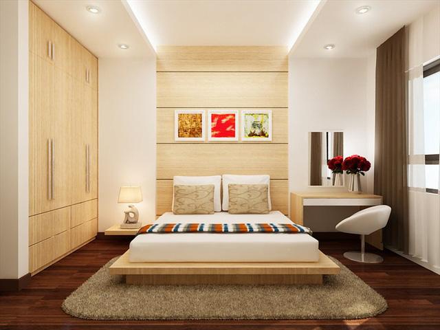 Cách thiết kế nội thất nhà ở theo xu hướng mới - Ảnh 3.