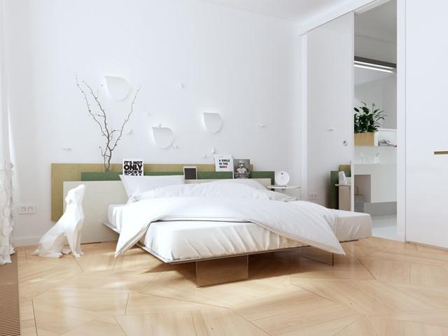 Mẫu phòng ngủ sáng tạo dành cho thanh thiếu niên - Ảnh 4.