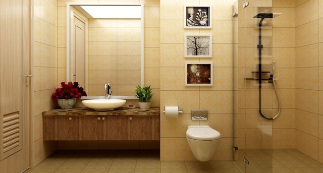 Cách thiết kế nội thất nhà ở theo xu hướng mới - Ảnh 4.