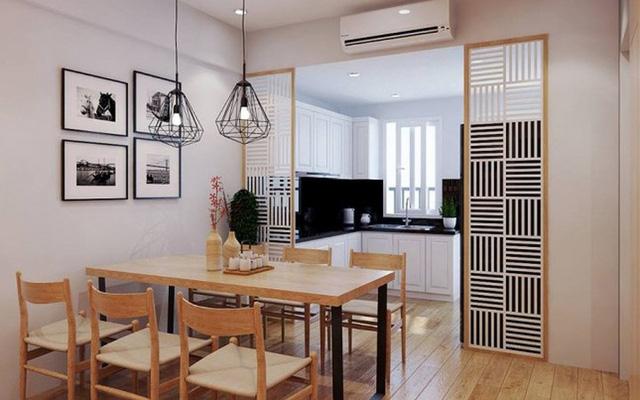 Chiêm ngưỡng những thiết kế bếp đẹp và hiện đại cho nhà chung cư - Ảnh 6.