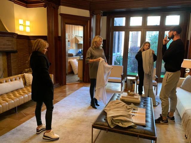 Nữ CEO thiết kế nội thất cho Ivanka Trump và Kim Kardashian: 9h sáng ngủ dậy, 10h đủng đỉnh đi làm, nhưng xử lý công việc thì miễn bàn! - Ảnh 6.