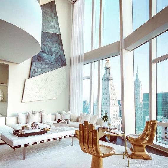 Nữ CEO thiết kế nội thất cho Ivanka Trump và Kim Kardashian: 9h sáng ngủ dậy, 10h đủng đỉnh đi làm, nhưng xử lý công việc thì miễn bàn! - Ảnh 7.