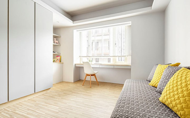 Căn hộ 92 m2 dành cho gia đình 3 người và thú cưng - Ảnh 9.